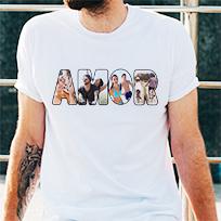 Camisetas Personalizadas Camisetas Con Tu Diseno