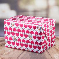 Papel de regalo envoltorio personalizado - Papel de regalo original ...