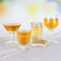 Jarras y copas personalizadas for Vasos chupito personalizados