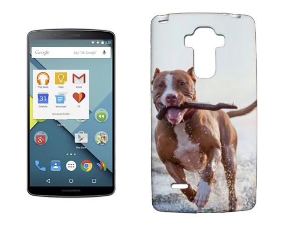 wholesale dealer 95885 0029e Custom case for LG G4 Stylus