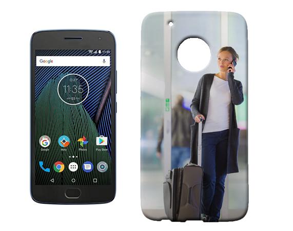 the latest 954b4 27619 Custom rigid case for Motorola Moto G5 PLUS