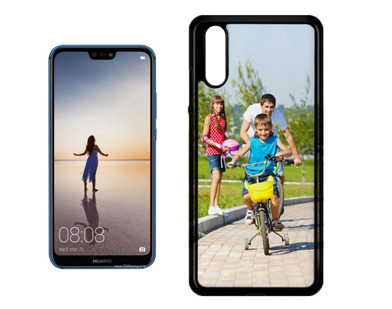 newest 0b662 dfae3 Custom case for Huawei P20