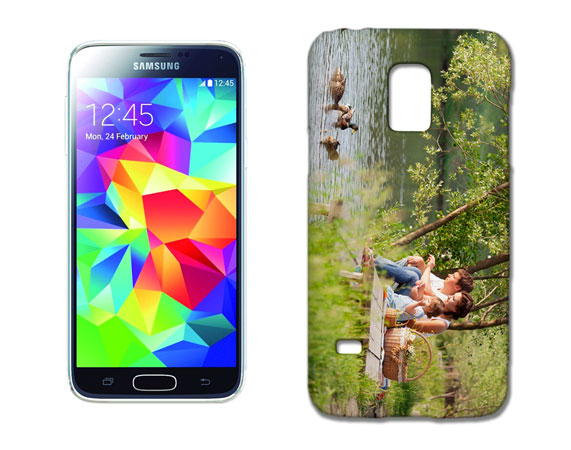 eb1a4f8beba Carcasa personalizada Galaxy S5 Mini
