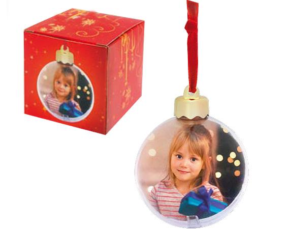 Bolas para el rbol de navidad personalizada - Bolas de navidad grandes ...