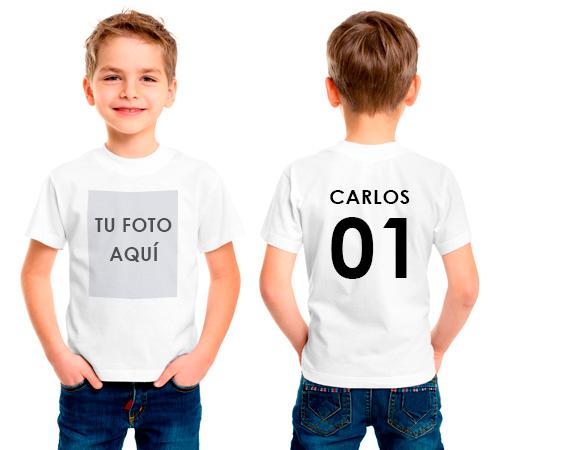 d91332d1b Camisetas personalizadas - camisetas con tu diseño