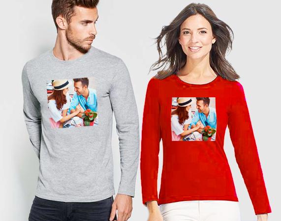 cc103a9a5 Camisetas personalizadas - camisetas con tu diseño