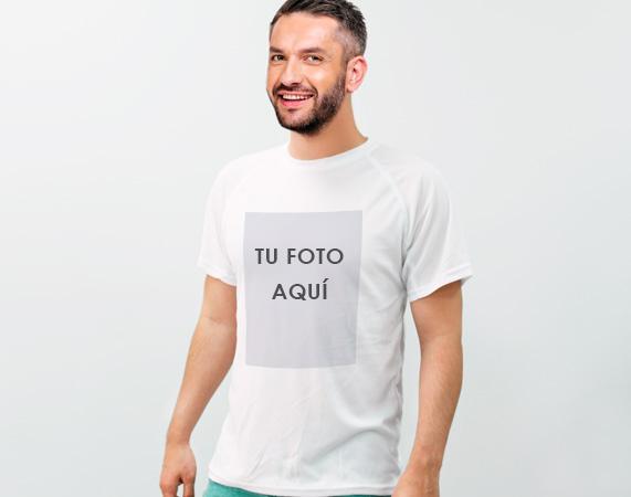 Técnica Técnica Camiseta Personalizada Personalizada Camiseta Técnica Camiseta gqB86
