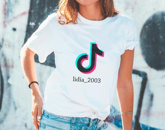 d93f61c643601 Camisetas personalizadas - camisetas con tu diseño