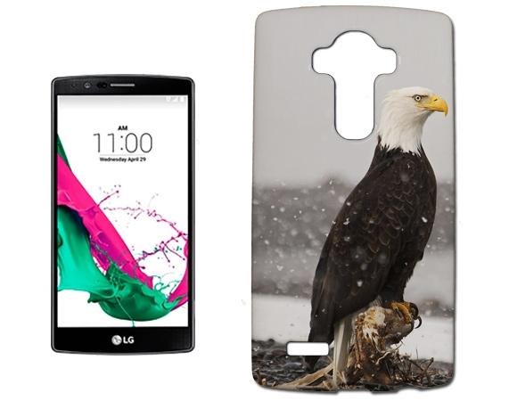 brand new d4e29 ccfa6 Custom case for LG G4