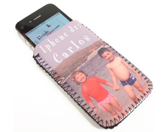 Personalisierte schutzh lle f r iphone for Kochutensilien fur kinder
