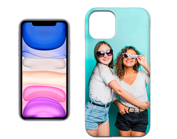FUNDA IPHONE 8 PLUS PERSONALIZADA - La casa de las camisetas