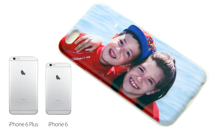 carcasa iphone 6s plus personalizada