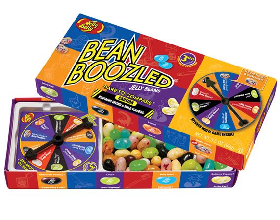 Jelly Belly Spiel