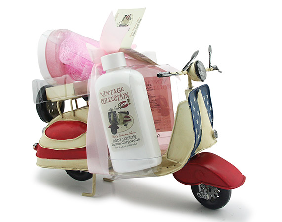 Moto de aromas regalo original for Moto regalasi