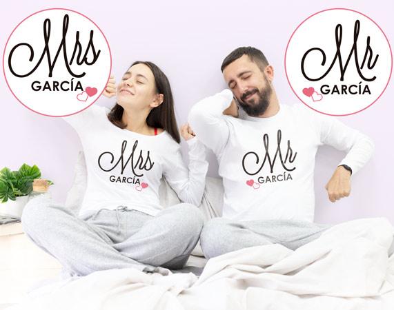 d8cfe0e7fa Pijamas para parejas